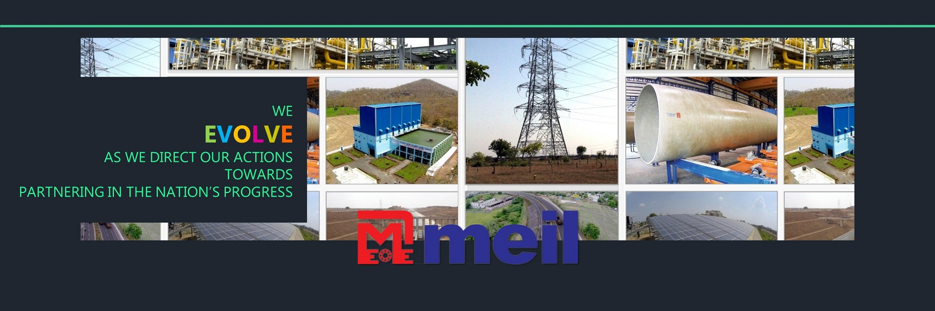 Meil Irrigation