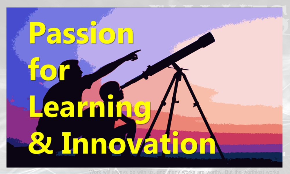 Meil Learning & Innovation